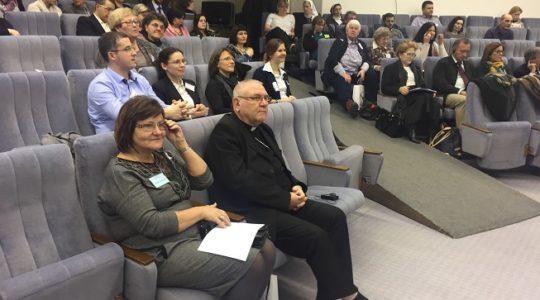 V Rajeckých Tepliciach sa diskutovalo o výchove a vzdelávaní k ochrane života a jeho dôstojnosti