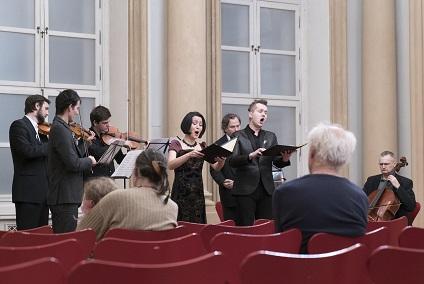 Oslava života a nádeje na večnosť v nebi - benefičný koncert Komorného orchestra ZOE za život