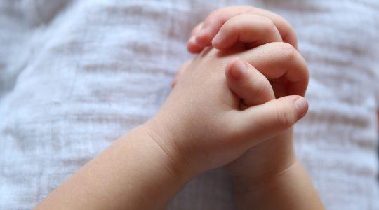 Modlitba za život